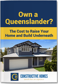 Own a Queenslander? The Cost to Raise Your Home and Build Underneath