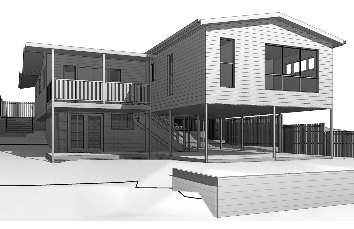 Kenmore Home Extension Plans